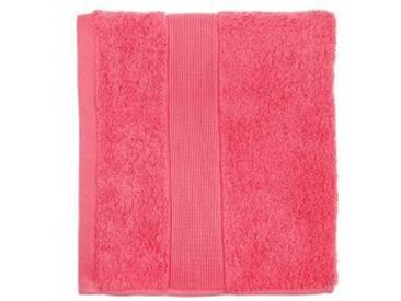 Serviette de bain (70 x 130 cm) Vita Corail