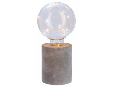 Ampoule Lumineuse Grise