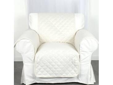 Protège fauteuil Club Naturel