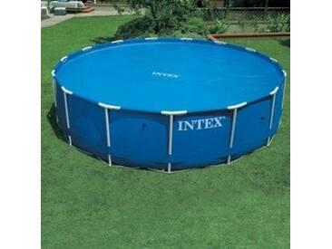 Bâche à bulles (D4.57 m) pour piscine ronde - Intex