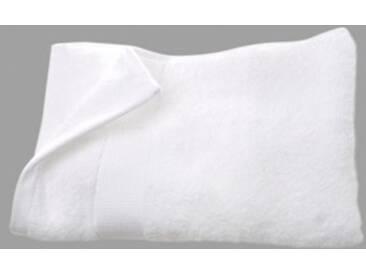 Serviette de bain (70 x 130 cm) Vita Blanc