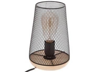 Lampe à poser Factor Noire