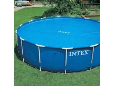 Bâche à bulles pour piscine ronde (Ø 5,49 m) - Intex