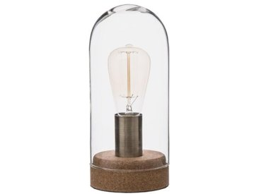 Lampe à poser Dome Naturelle