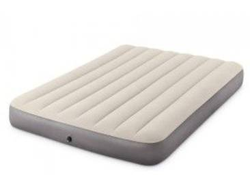 Matelas gonflable Downy 2 places - Intex