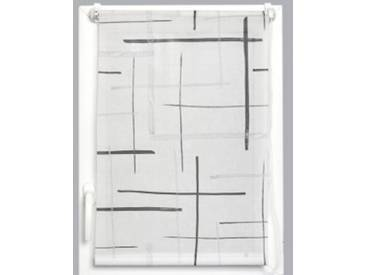 Store enrouleur tamisant (150 x 180 cm) Trocadero Blanc