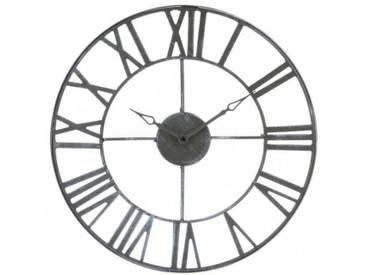 Horloge Dali Gris