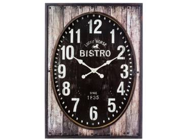 Horloge Turner Marron