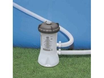 Filtre épurateur à cartouche 2m³/h - Intex