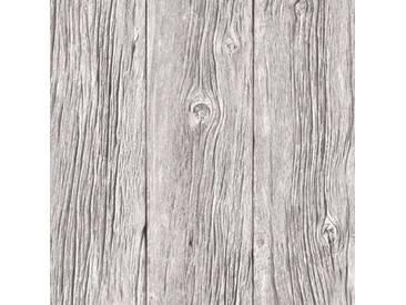BOIS - papier peint bois cendré - Couleurs - gris