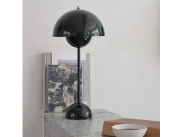 FLOWERPOT VP3 - lampe de table - Couleurs - noir