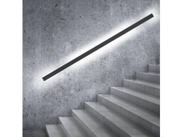 STICK - applique led 180 cm - Couleurs - noir