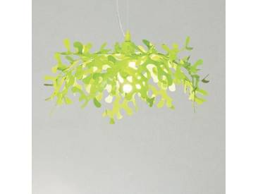 LEAVES S - suspension ø 55 cm - Couleurs - vert anis