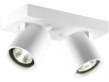 FOCUS MINI 2 - spot led plafond - Couleurs - blanc