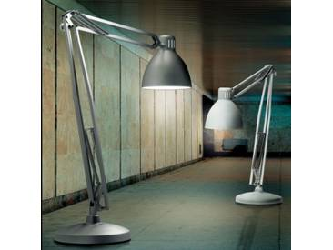 THE GREAT JJ TR - lampadaire géant 4m20 - Couleurs - gris clair