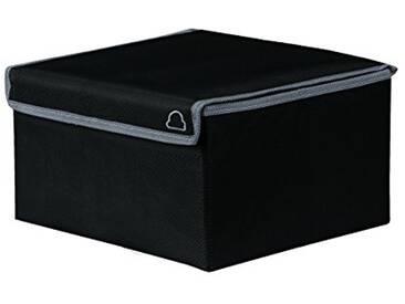 Kleine Wolke 5833926060 Volta Boîte Noir 25 x 15 x 25 cm Taille Grand