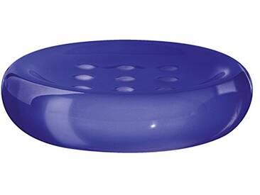 Kleine Wolke 5072789853 Power Porte-savon Bleu foncé