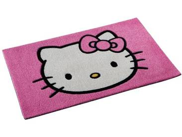 ABC Tapis Hello Kitty F.L. 50x80 cm rose/blanc