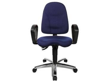 Topstar PO49B2G26 Chaise de Bureau Point 40