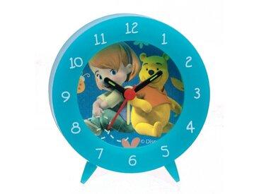 Disney 957528 Réveil pour enfant winnie l'ourson de