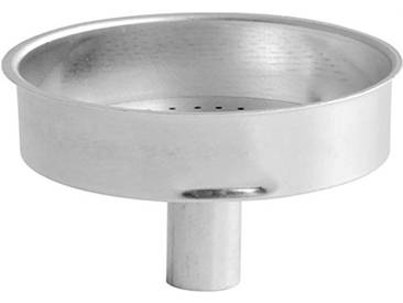 Bialetti: Replacement Funnel for Moka Express, Dama, Mini Express, Elettrika 2-Cups [ Italian Import