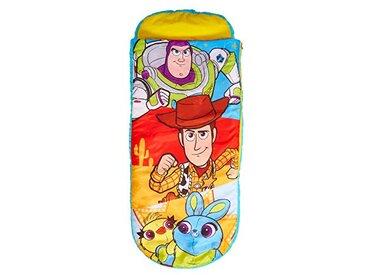 Toy Story 4-Mon Tout Premier ReadyBed-lit Gonflable pour Enfants avec Sac de Couchage intégré, Polyester, Einzel