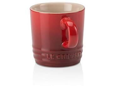 Le Creuset Tasse à espresso 0,07L bleu cerise
