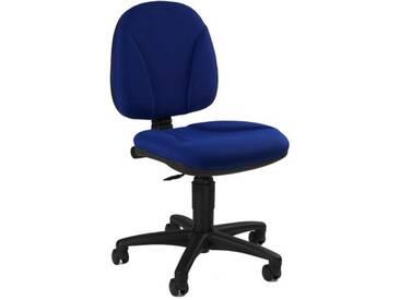 Topstar p50 6530 g26–siège de bureau-bleu