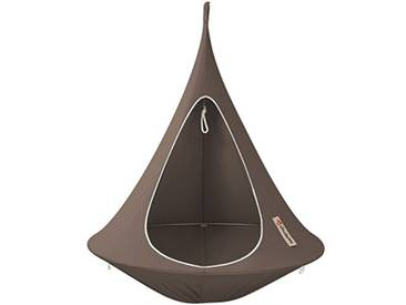 Cacoon ST7 Single Fauteuil Suspendu Taupe