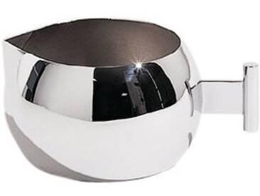 Alessi Am19cr Anna Creamer Pot à Crème en Acier Brillant