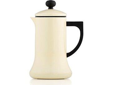La Cafetière Coco Chocolat Pot de Réchaud, crème