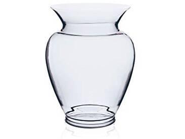 Kartell 8873B4 Vase La Bohème (Transparent)