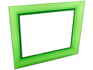 Kartell Fracois Ghost Miroir Vert