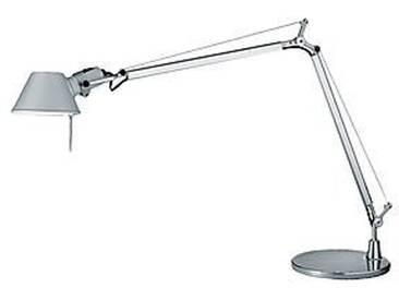 Artemide Tolomeo Micro Led Lampe de Table avec Base