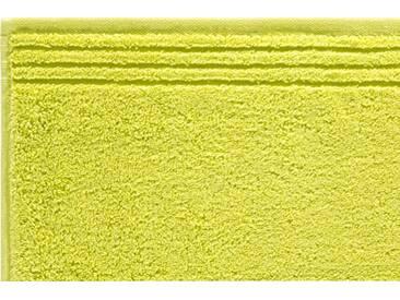 Grund h2779–039207224Memory Ware, Serviette en Tissu éponge Coton, Vert, 70x 140x cm