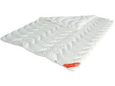 Badenia Bettcomfort 03857220149 Couette 155 x 220 cm Blanc