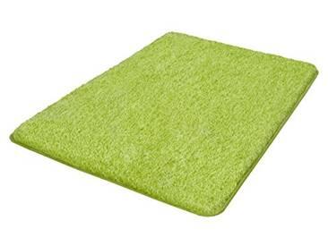 Kleine Wolke 4071615519 Seattle Tapis de bain Polyester Kiwi Vert 60 x 90 x 2 cm