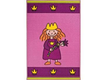 andiamo Tapis de jeux - Princesse - 0,80 x 1,20