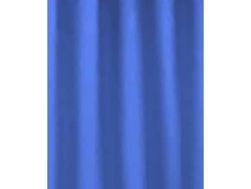 Kleine Wolke 4937733305 Kito Rideau de Douche Bleu 180 x 200 cm