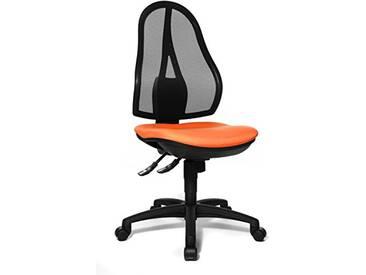 Topstar OP200G04 Chaise de Bureau Orange