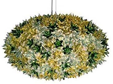 Kartell BLOOM Lampe, vert