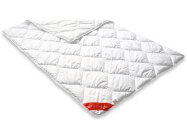 Badenia Bettcomfort 03753410149 Couette légère 155 x 220 cm Blanc