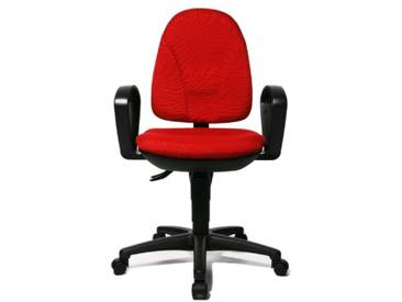Topstar PO30B2G21 Chaise de Bureau Point 30