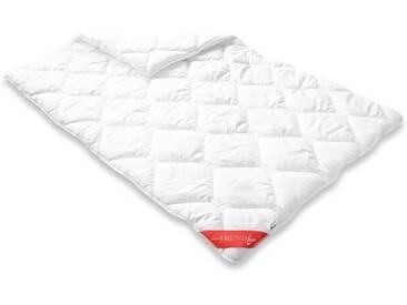 Badenia Bettcomfort 03753430140 Couette 135 x 200 cm Blanc