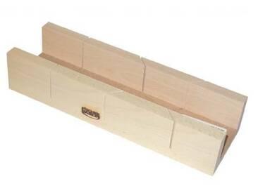 Fischer Darex Boîte à Onglet Bois 300mm