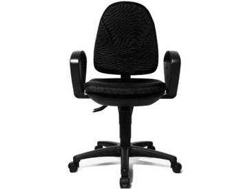 Topstar PO30B2G20 Chaise de Bureau Point 30