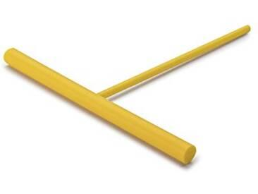 IBILI 798700 Spatule à Crêpes Nylon, Gelb, 24 x 21 x 1 cm