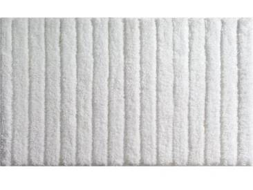 InterDesign 17020EU Verto Tapis Polyester Blanc 86 x 53 cm