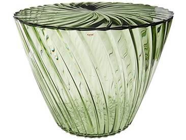 Kartell SPARKLE conteneur, vert