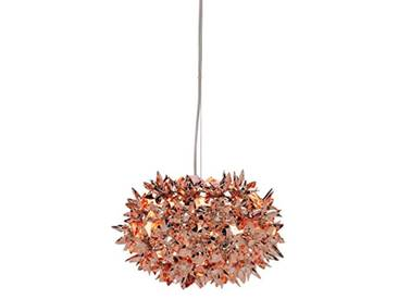 Kartell BLOOM Lampe, orange